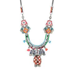 Ayala Bar Jewelry Serape Necklace