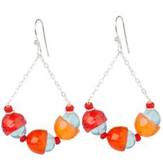 Orna Lalo Spring Fever Earrings