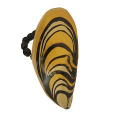 Orna Lalo Seashell Ring
