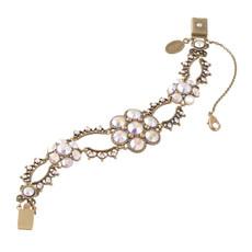 Negrin Timeless Flower Bracelet