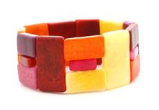 Encanto Jewelry Link Sunset Bracelet