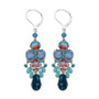 Ayala Bar Astral Light French Wire Earrings - New Arrival