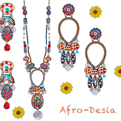 Ayala Bar Afro Desia
