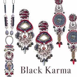 Ayala Bar Black Karma