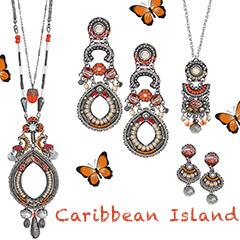 Ayala Bar Caribbean Island