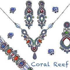 Ayala Bar Coral Reef