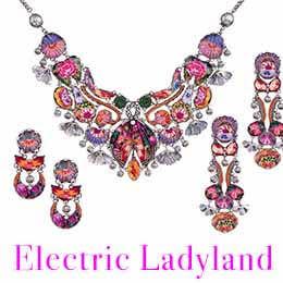 Ayala Bar Electric Ladyland