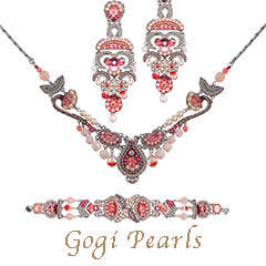 Ayala Bar Gogi Pearls
