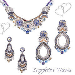 Ayala Bar Sapphire Waves