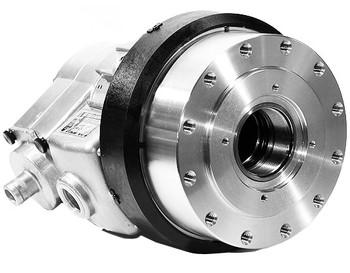Kitagawa S1552L Large Thru Hole Open Center Hydraulic Cylinder