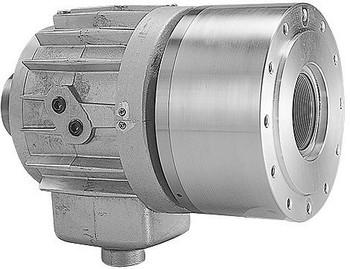 Kitagawa F2511H High Speed Open Center Hydraulic Cylinder