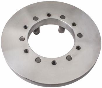 TMX Set Tru D1-6 Adapter Back Plate 3-875-166P for 16 Diameter Chuck