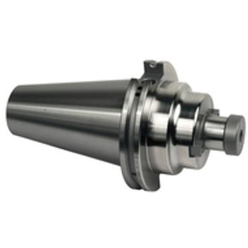 """Talon 1"""" Shell Mill Holder CAT 50 Shank 2.06"""" Gauge Length CV50SM100206N"""