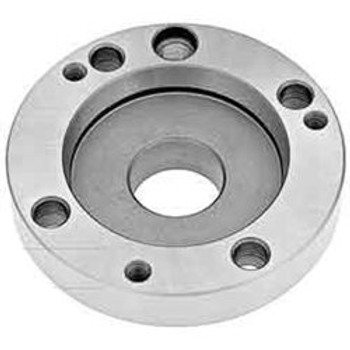 "Bison Set Tru A-11 Adapter Back Plate 7-874-129 for 12-1/2"" Diameter Chuck"