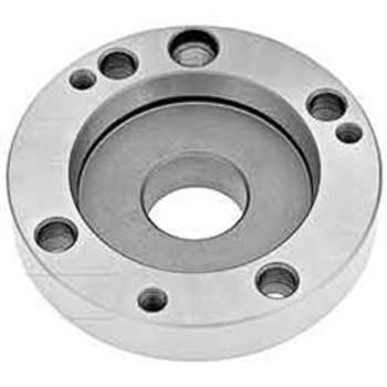 "Bison Set Tru A2-11 Adapter Plate 7-874-129 for 12"" Chucks"