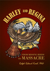 HARLEY AND REGINA