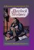 A Reader's Companion to Sherlock Holmes - eBook