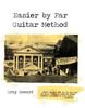 Easier by Far guitar Method