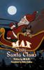 Max Visits Santa Claus - eBook