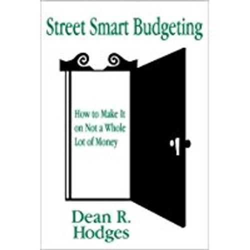 Street Smart Budgeting