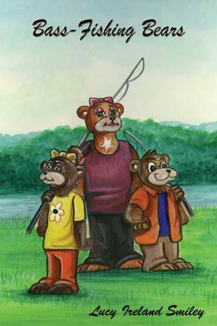 Bass-Fishing Bears