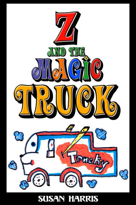 Z and the Magic Truck