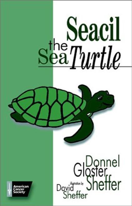 Seacil the Sea Turtle