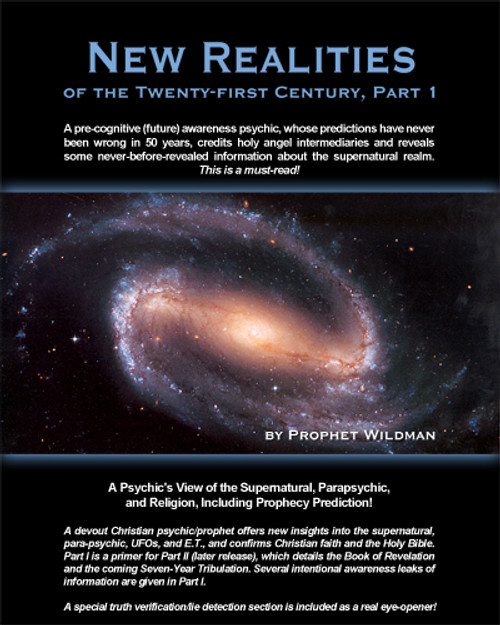New Realities of the Twenty-first Century, Part 1