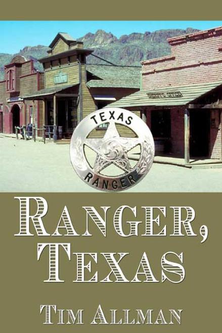 Ranger, Texas