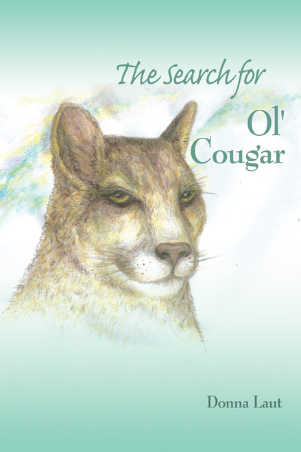 The Search for Ol' Cougar