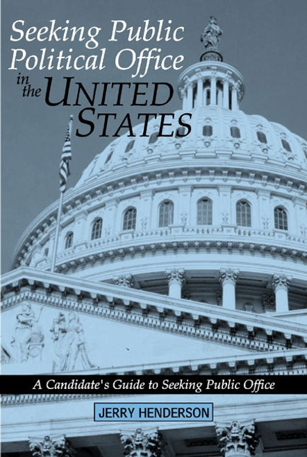 Seeking Public Political Office in the United States