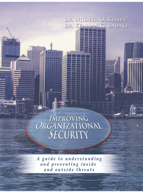 Improving Organizational Security