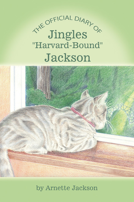 """The Official Diary of Jingles """"Harvard-Bound"""" Jackson"""
