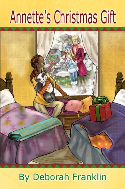 Annette's Christmas Gift