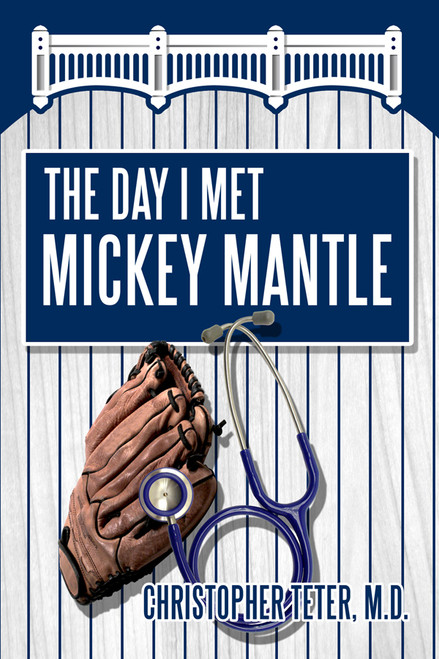 The Day I Met Mickey Mantle