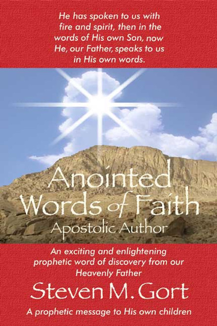 Anointed Words of Faith