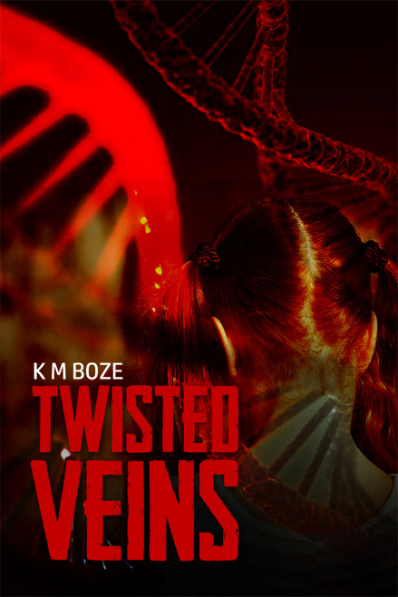 Twisted Veins - eBook