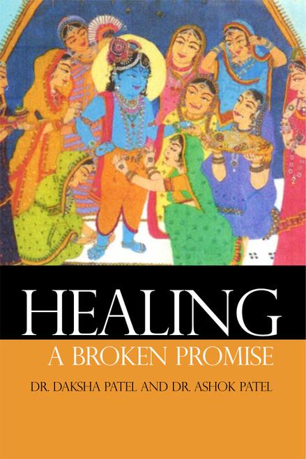 Healing a Broken Promise - eBook