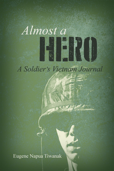 Almost a Hero - eBook