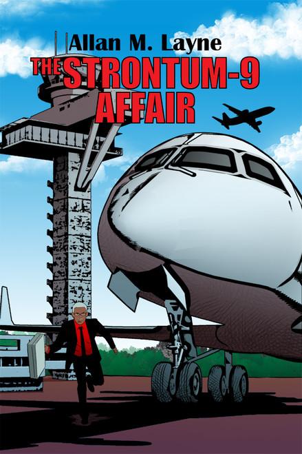 The Strontum-9 Affair - eBook