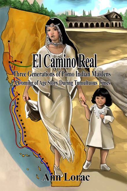 El Camino Real - eBook