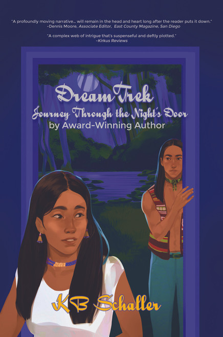 DreamTrek - eBook