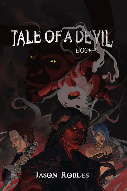 Tale of a Devil