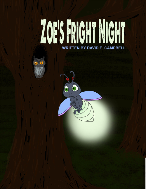 Zoe's Fright Night