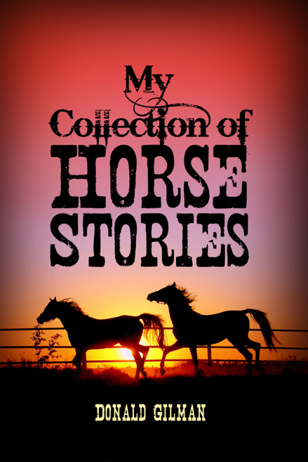 My Collection of Horse Stories - eBook