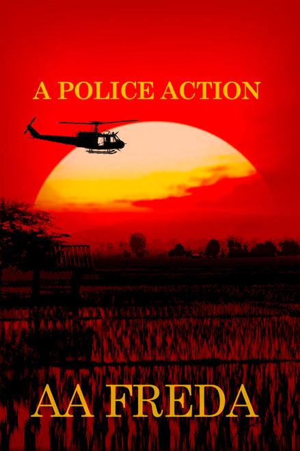 A Police Action (HC)