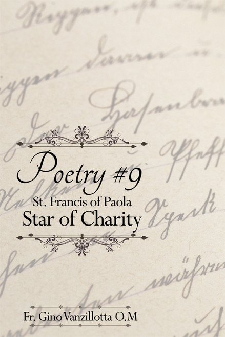 Poetry #9: St. Francis of Paola