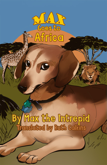 Max Goes to Africa