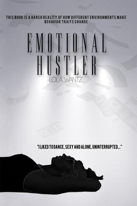 Emotional Hustler - eBook