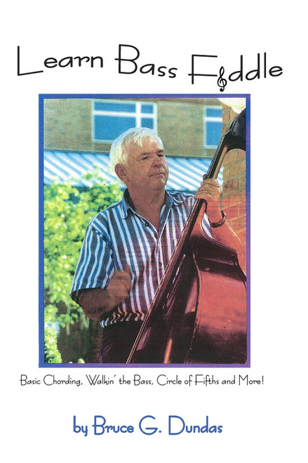 Learn Bass Fiddle - eBook